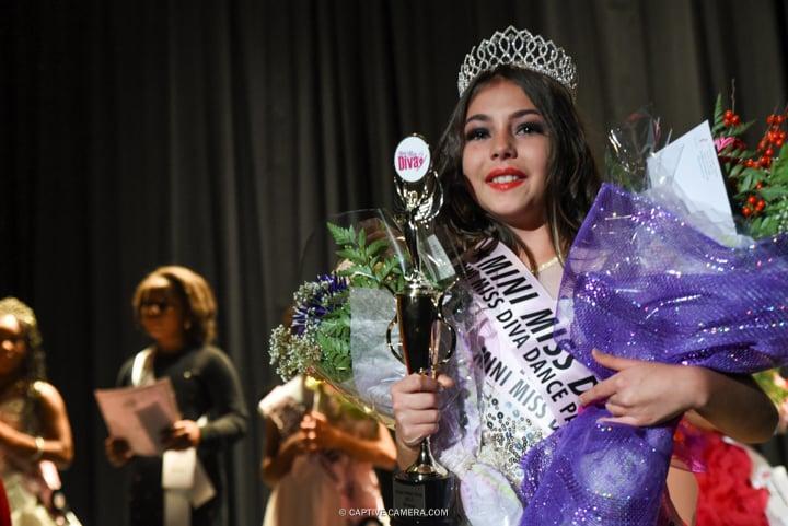 Mini Miss Diva 2015