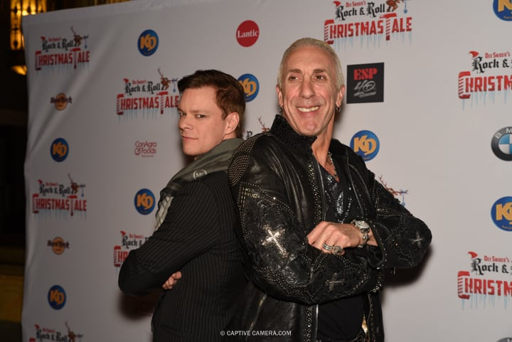 20151209 - Dee Snider Rock and Roll Xmas Tale - Theatre - Toronto Event Photography - Captive Camera - Jaime Espinoza-11.JPG