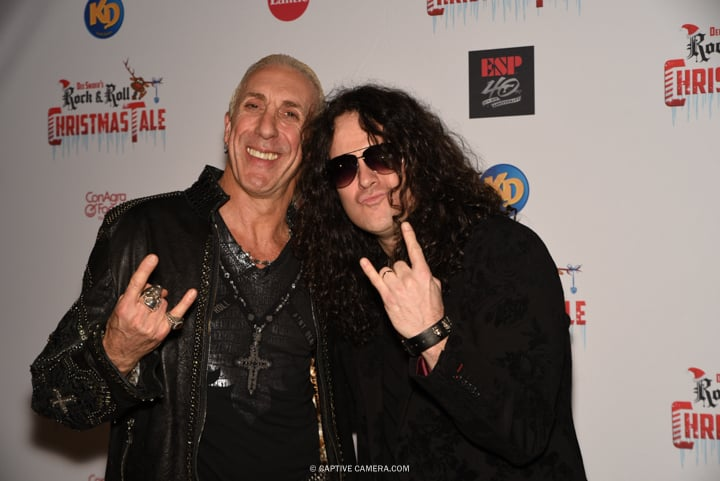 20151209 - Dee Snider Rock and Roll Xmas Tale - Theatre - Toronto Event Photography - Captive Camera - Jaime Espinoza-15.JPG