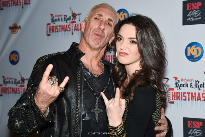 20151209 - Dee Snider Rock and Roll Xmas Tale - Theatre - Toronto Event Photography - Captive Camera - Jaime Espinoza-17.JPG