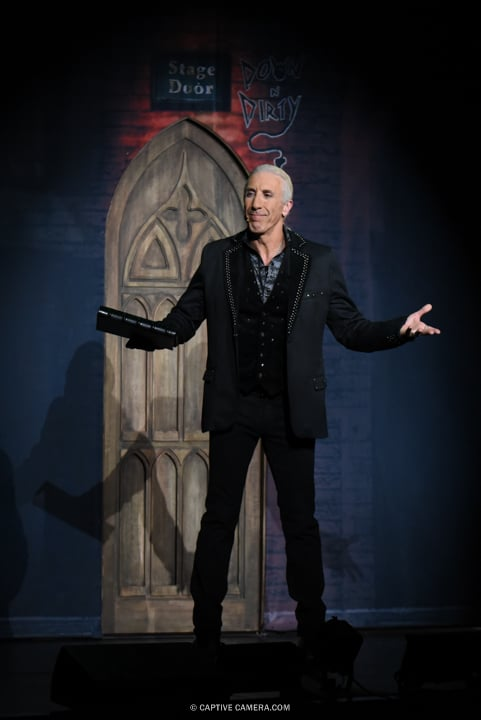 20151209 - Dee Snider Rock and Roll Xmas Tale - Theatre - Toronto Event Photography - Captive Camera - Jaime Espinoza-49.JPG