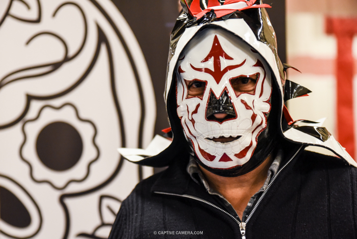 20160124 - Lucha Toronto - Lucha Libre Wrestling - LA Parka -  Toronto Sports Photography - Captive Camera - Jaime Espinoza-4.JPG