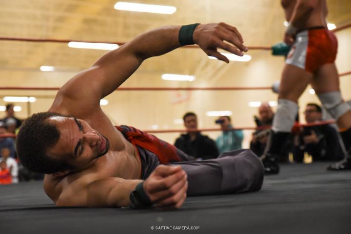 20160124 - Lucha Toronto - Lucha Libre Wrestling - LA Parka -  Toronto Sports Photography - Captive Camera - Jaime Espinoza-11.JPG