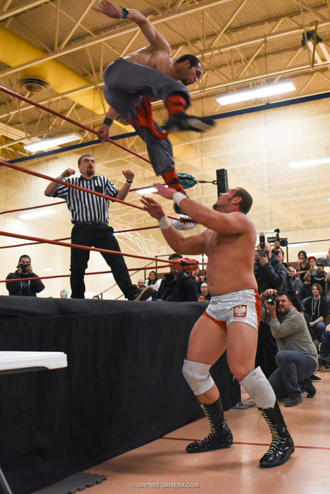 20160124 - Lucha Toronto - Lucha Libre Wrestling - LA Parka -  Toronto Sports Photography - Captive Camera - Jaime Espinoza-14.JPG