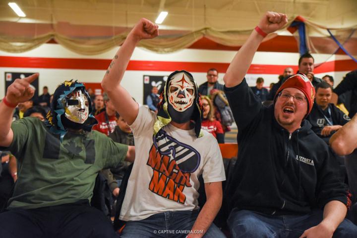 20160124 - Lucha Toronto - Lucha Libre Wrestling - LA Parka -  Toronto Sports Photography - Captive Camera - Jaime Espinoza-20.JPG