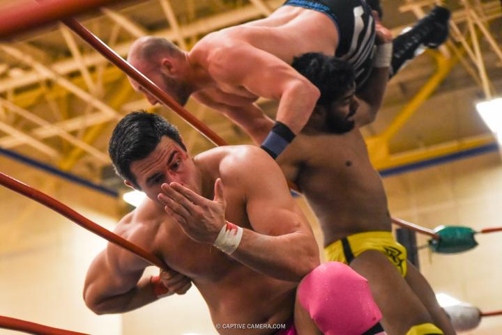 20160124 - Lucha Toronto - Lucha Libre Wrestling - LA Parka -  Toronto Sports Photography - Captive Camera - Jaime Espinoza-28.JPG