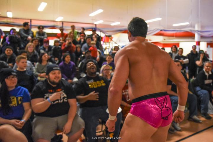 20160124 - Lucha Toronto - Lucha Libre Wrestling - LA Parka -  Toronto Sports Photography - Captive Camera - Jaime Espinoza-30.JPG