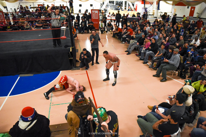 20160124 - Lucha Toronto - Lucha Libre Wrestling - LA Parka -  Toronto Sports Photography - Captive Camera - Jaime Espinoza-73.JPG