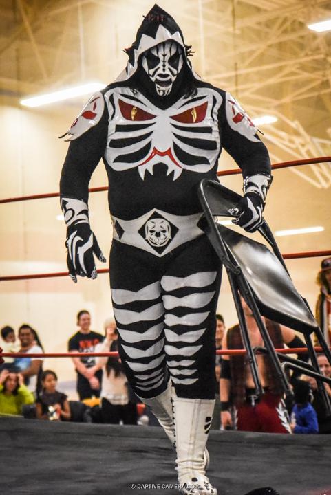 20160124 - Lucha Toronto - Lucha Libre Wrestling - LA Parka -  Toronto Sports Photography - Captive Camera - Jaime Espinoza-88.JPG