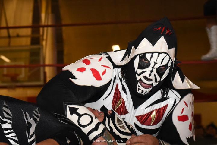20160124 - Lucha Toronto - Lucha Libre Wrestling - LA Parka -  Toronto Sports Photography - Captive Camera - Jaime Espinoza-98.JPG