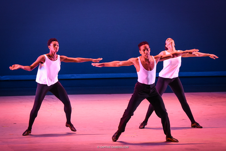 Alvin Ailey American Dance Theater performance, Toronto, Canada