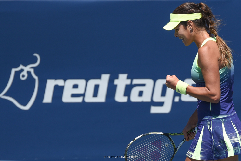 RED TAG SPONSORSHIP OF ROGERS CUP WITH ANA IVANOVIC