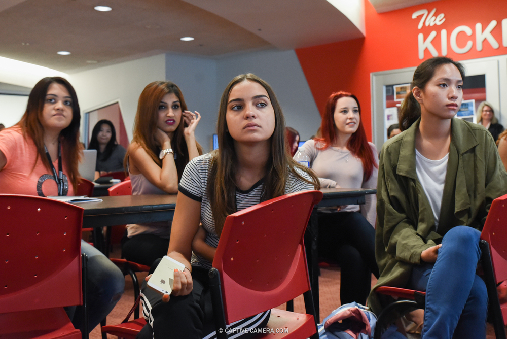 SCHOOL OF HOSPITALITY AND TOURISM ORIENTATION AT SENECA COLLEGE