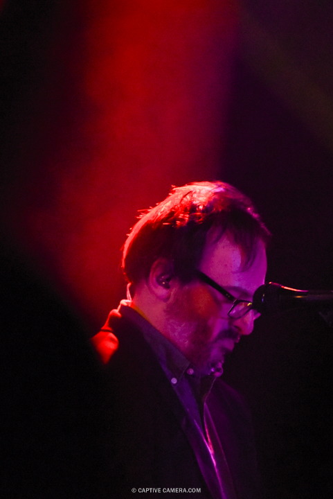 Peter Yorn performing at The Opera House Toronto on March 22, 20