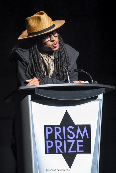 2016 Prism Prize