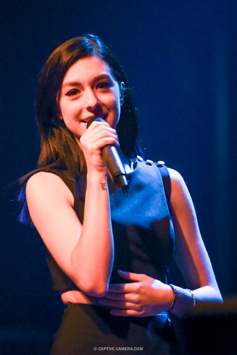 20160605 - Christina Grimmie - Before You Exit - Live Pop Concert - Toronto Music Photography - Captive Camera - Jaime Espinoza-4771.JPG