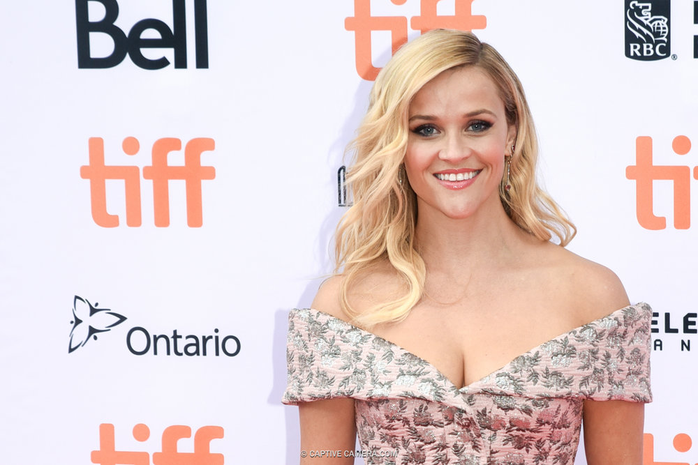 Red Carpet Premiere of Sing at Toronto International Film Festiv
