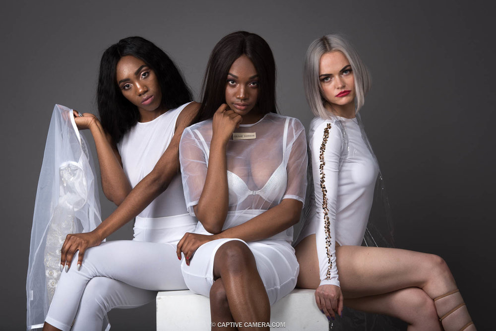 ANNEKA, SHANICE, IRINA FOR 10 THIRTEEN