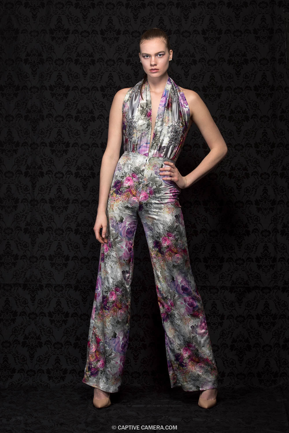 Toronto fashion and model photographer