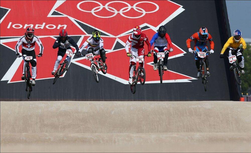 olympic race first jump.JPG