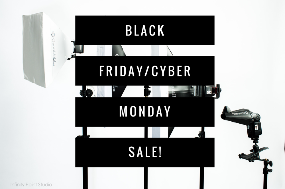 Gamilight 2016 Black Friday/Cyber Monday Sale