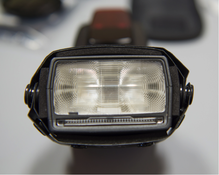 Gamilight flash mount