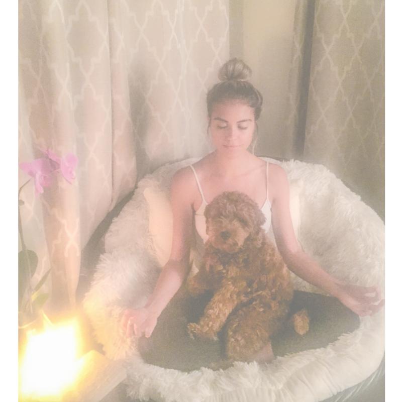 Erica_Meditating