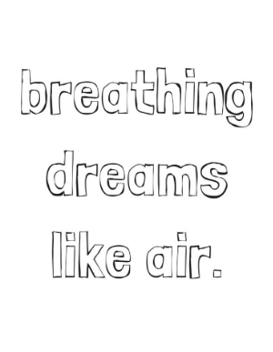 breathingdreams