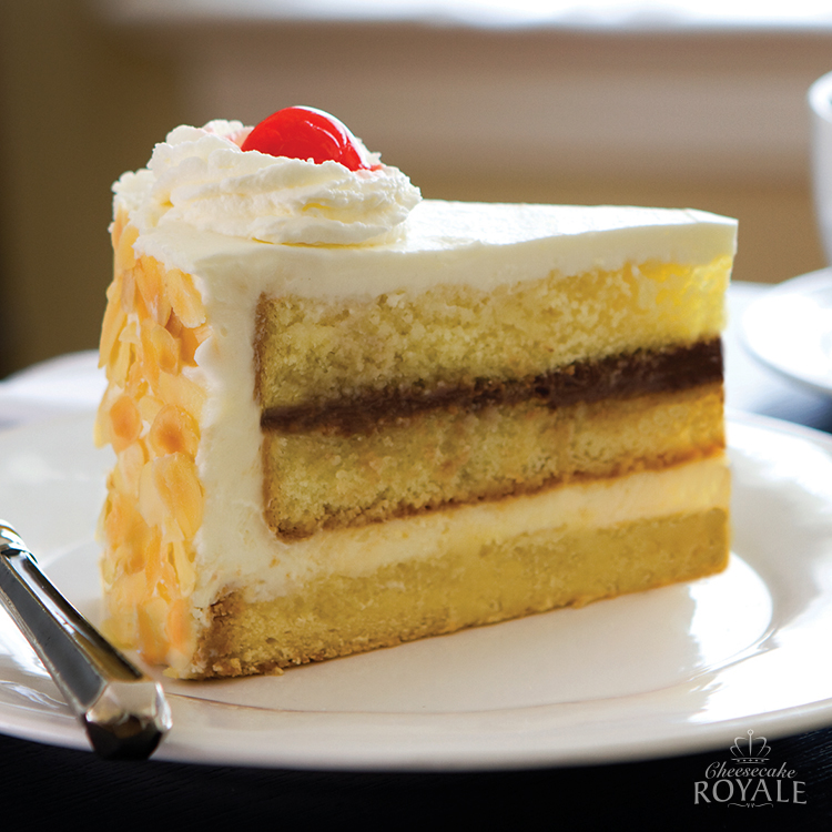 Rum Layer Cake Recipe From Scratch
