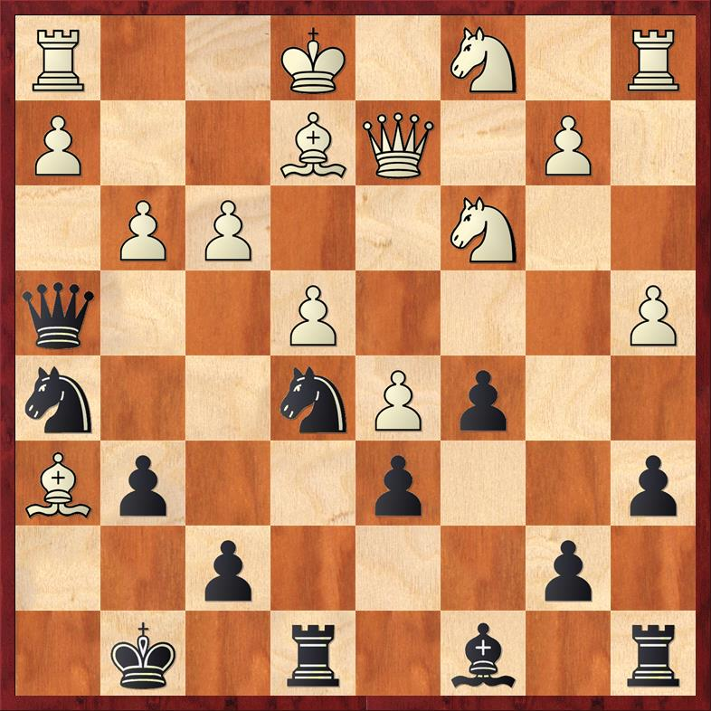 Find the best move.