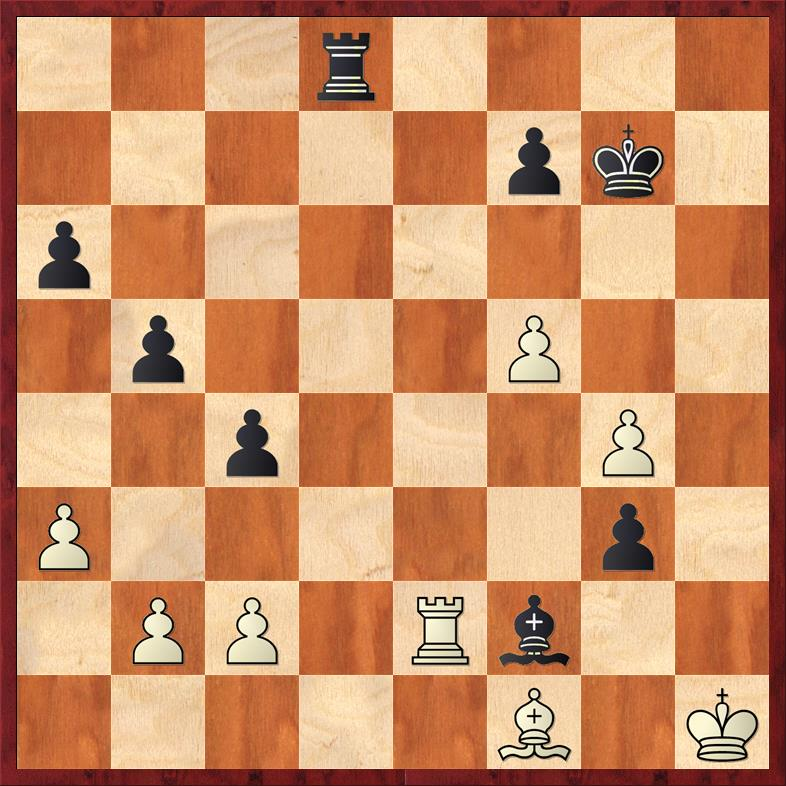 Position after 36. ... fxg3