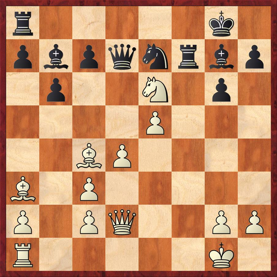 Position after Qd7