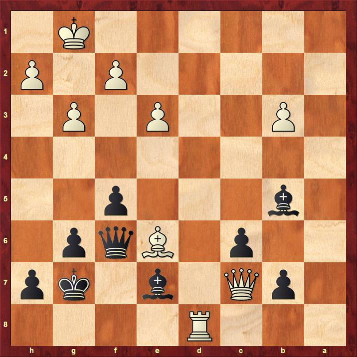 Position after 33.Rxd8
