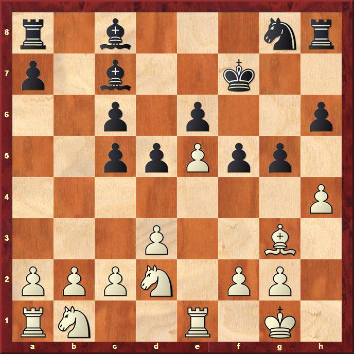 Position after 15...Kxf7