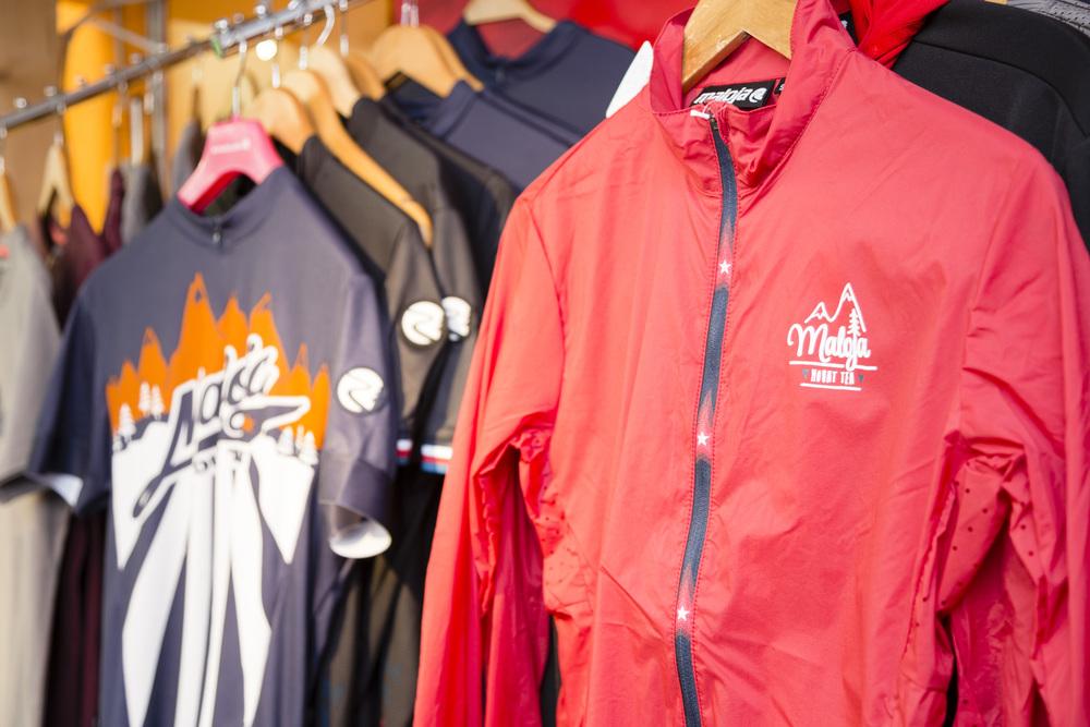 Große Auswahl Maloja Bikewear
