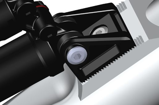 LIteville 901 - MicroAdjust Gemometrieverstellung