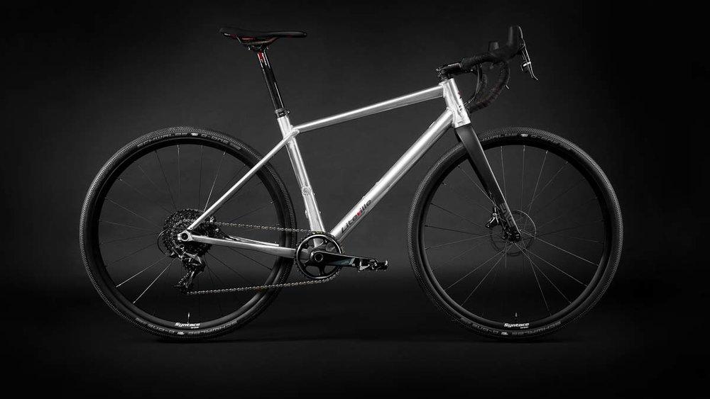 Liteville Gravel Bikes, Liteville Rennrad