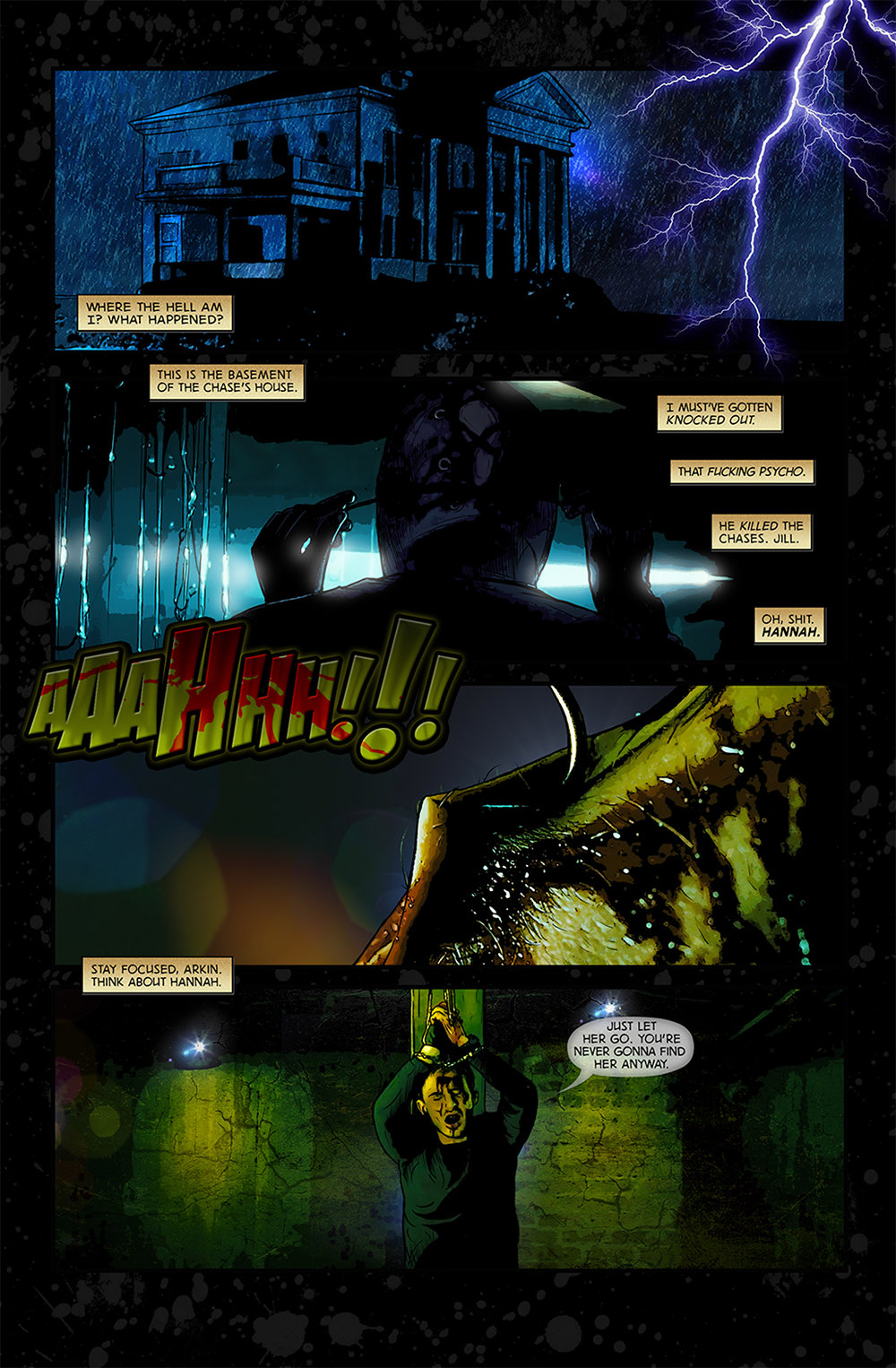 THE COLLECTOR GN page1.jpg