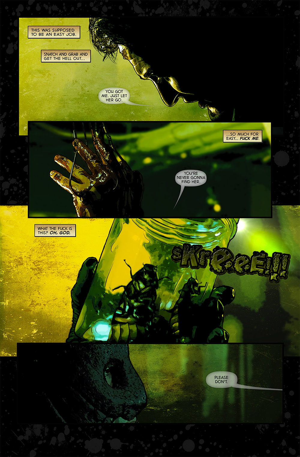 THE COLLECTOR GN page2.jpg