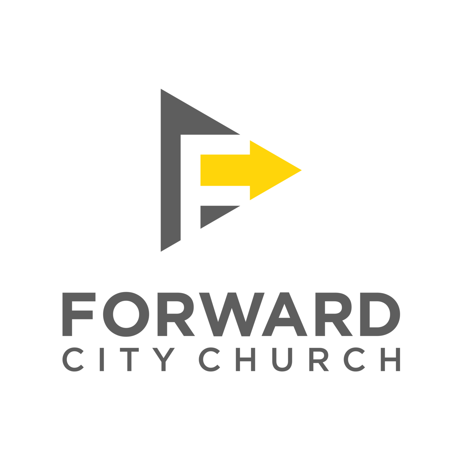 Forward City Church