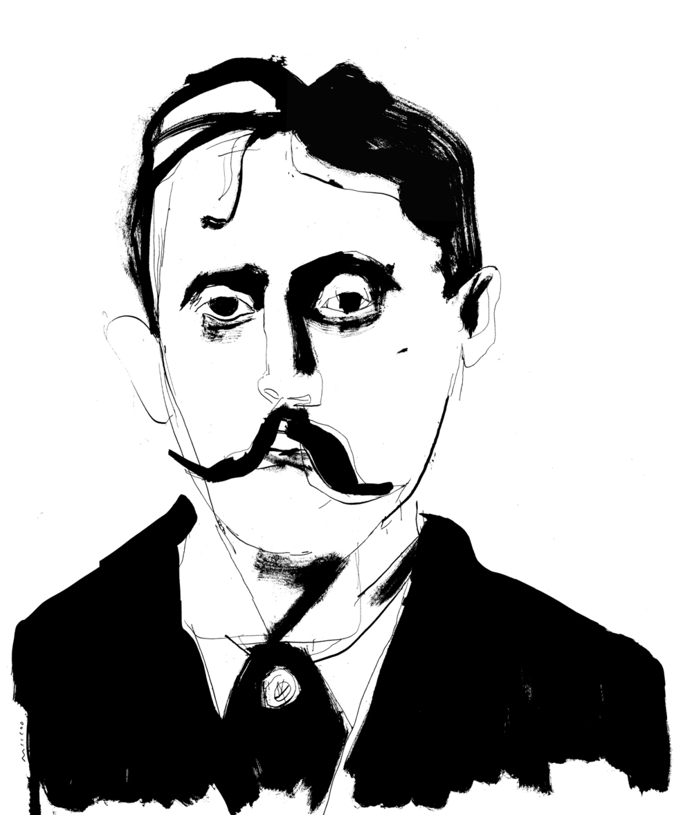 Marcel Proust  The Globe and Mail