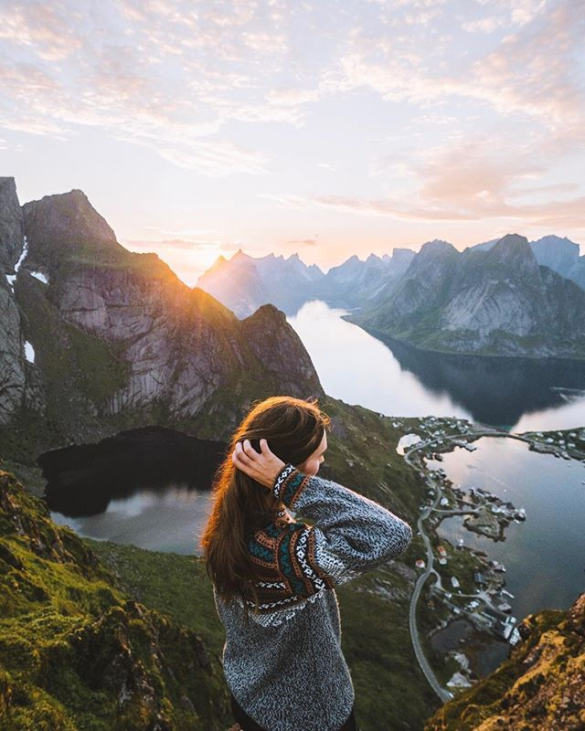 Blessed with some amazing arctic summer weather and otherworldly views, we were welcomed with open arms in Lofoten. Not much else to say other than that photos and stories simply cannot do this place justice.