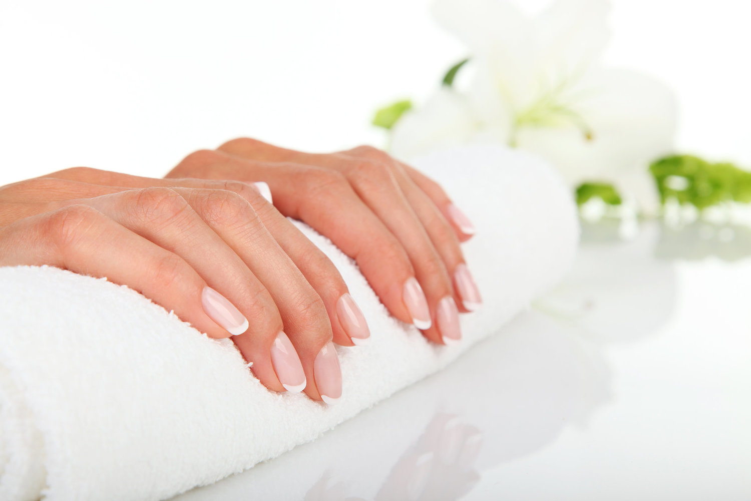 Half Moon Nails & Spa | Best Nail Salon in Katy, TX
