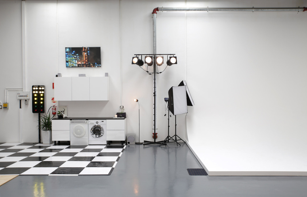photography studio melbourne