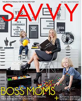 Savvy | April 2015