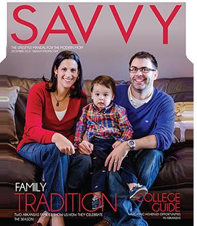 Savvy | December 2014