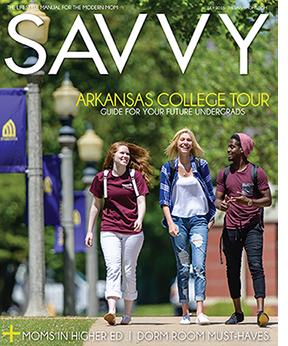 Savvy | July 2015