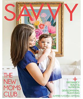 Savvy | May 2015