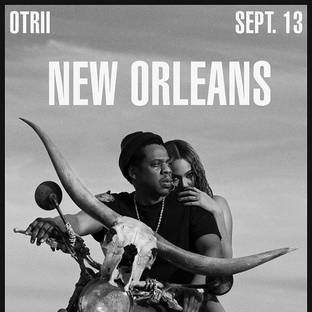 I can't believe we made it. #OTRII