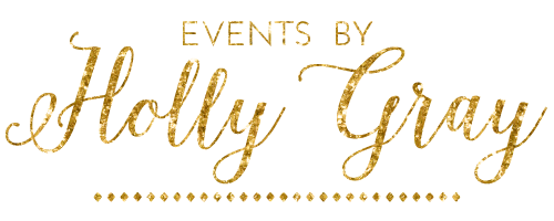 Events by Holly Gray
